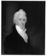 Portrait of Thomas Bartlett by Gilbert Stuart